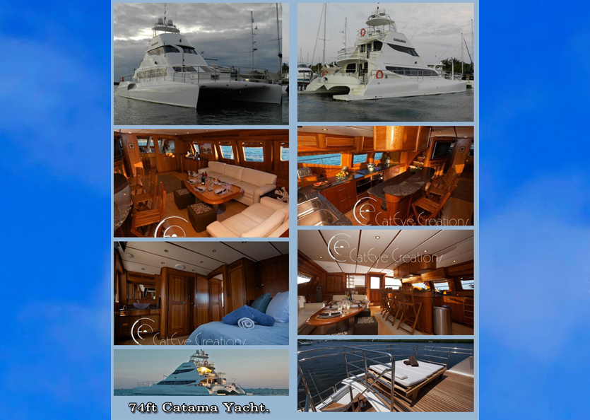 Yacht Charters Grand Cayman islands and Boat Rentals